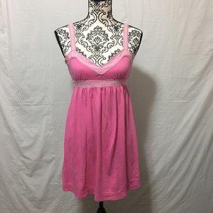PINK Victoria's Secret tunic tank